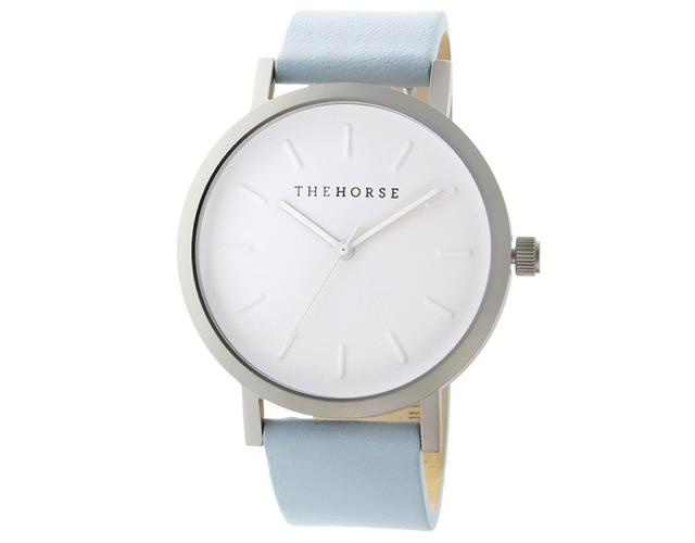 ザ ホースのレディース腕時計の評判
