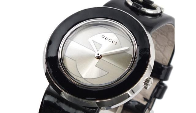 グッチのレディース腕時計のおすすめポイント