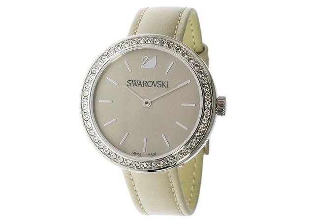 スワロフスキーのレディース腕時計のおすすめポイント