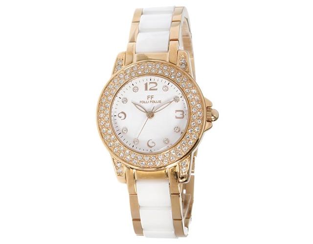 フォリフォリのレディース腕時計が人気な理由