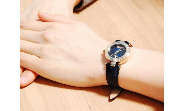 おしゃれに差をつけることができる腕時計