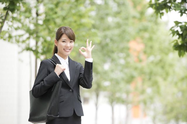 営業職女性が気をつけたい服装のポイント