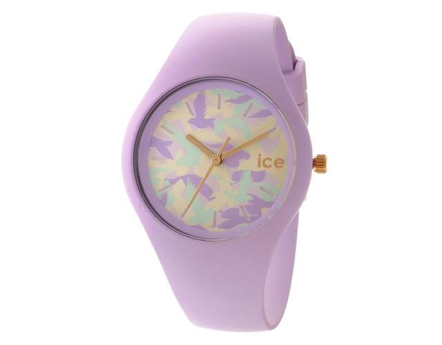 デザインが使いやすく、かわいい腕時計