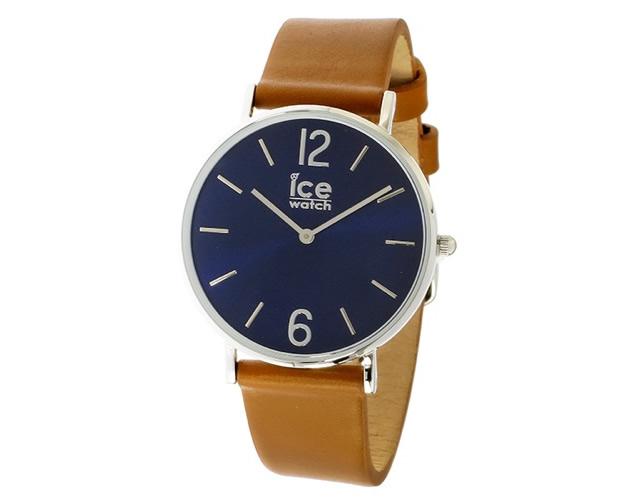 シンプルなのに可愛いデザインの腕時計