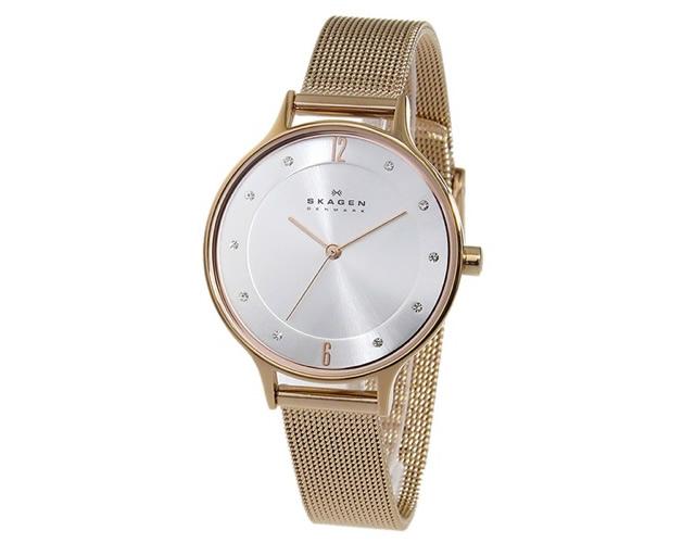 スカーゲンレディース腕時計はここがオススメ