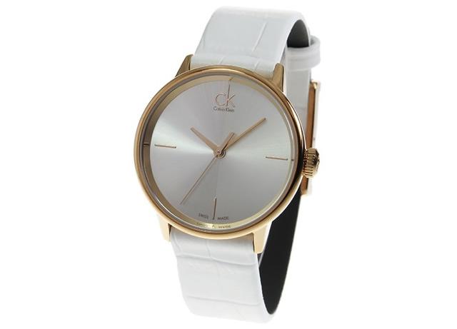カルバンクラインのレディース腕時計はここがオススメ