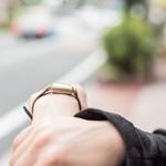 マークバイマークジェイコブスの腕時計をつけてる女性ってどんなイメージ
