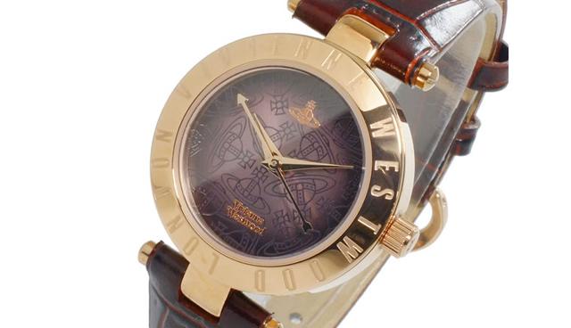 ヴィヴィアン ウエストウッド 腕時計 VV092BRBR