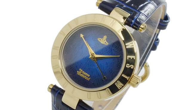 ヴィヴィアン ウエストウッド  腕時計 VV092NVNV