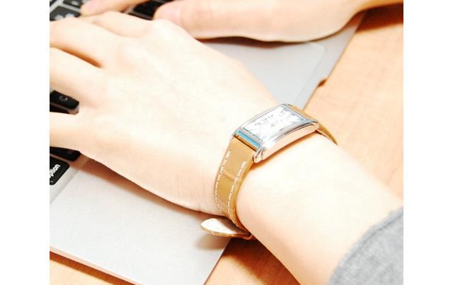 ハミルトンのレディース腕時計のイメージ