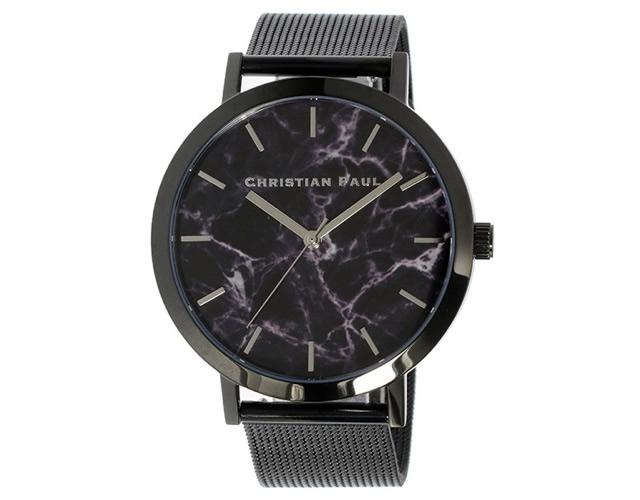 クリスチャンポール腕時計