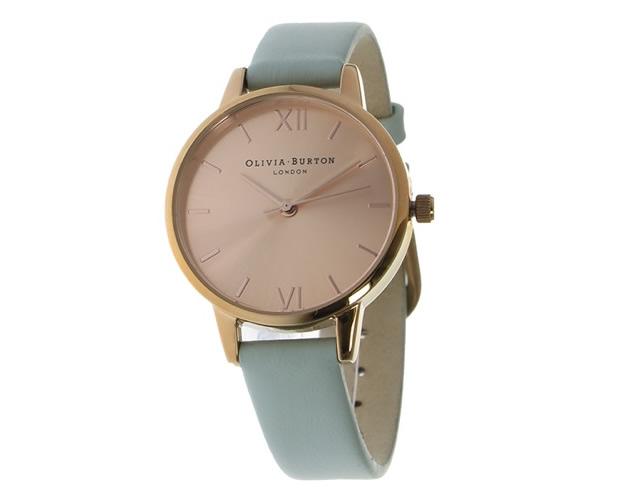 オリビアバートンのレディース腕時計の評判
