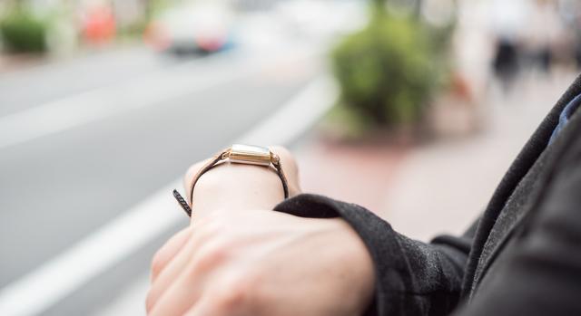 腕時計のおすすめポイント
