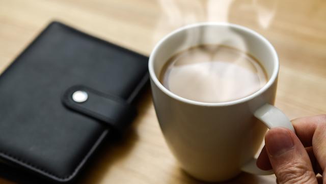 カフェインの摂り過ぎを直すこと