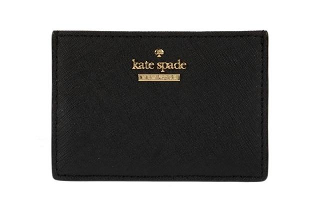 ケイトスペードの名刺入れ