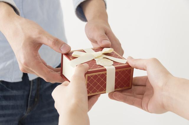 おすすめの人気プレゼントブランドランキング