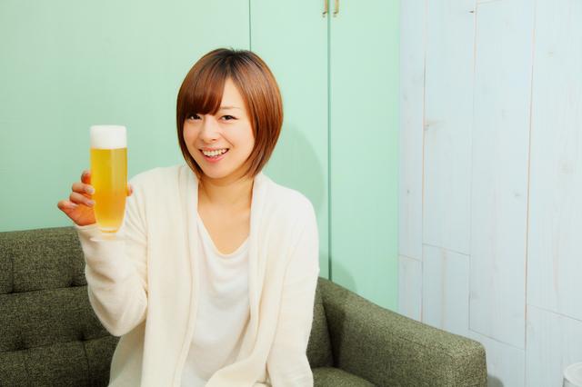 男性から飲みの誘われる女性の特徴