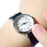 黒のレディース腕時計おすすめブランドランキング