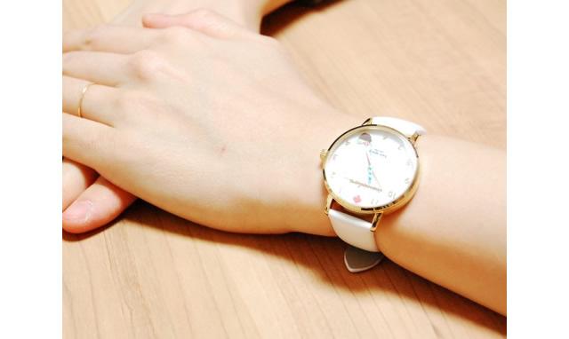 ケイトスペードの腕時計がおすすめ</h2>