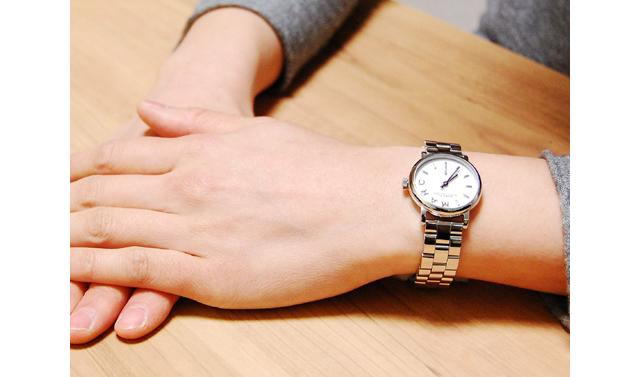 separation shoes 8a93e e1505 いま20代、30代に売れ筋のレディース腕時計ブランドランキング3!