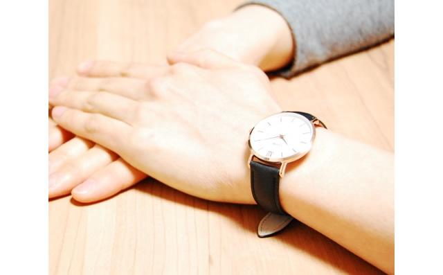 クルースの腕時計の魅力は