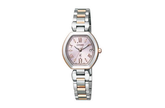 シチズン腕時計ES8054-50W