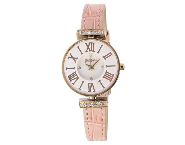 フォリフォリ腕時計の評判を知りたい!