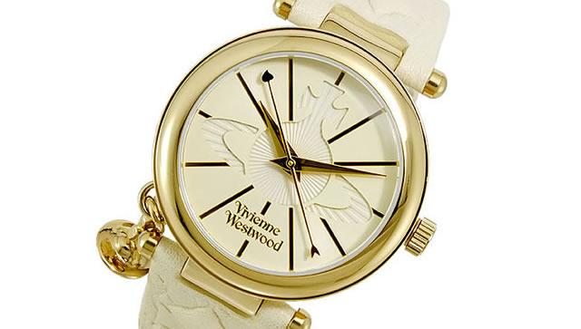 ヴィヴィアン腕時計VV006WHWH