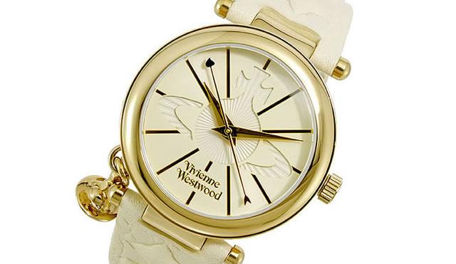 VV006WHWHヴィヴィアン腕時計