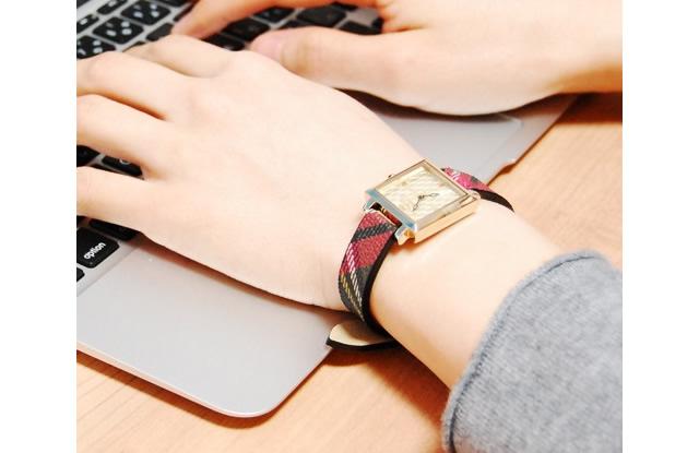 ヴィヴィアンウエストウッドの腕時計の魅力