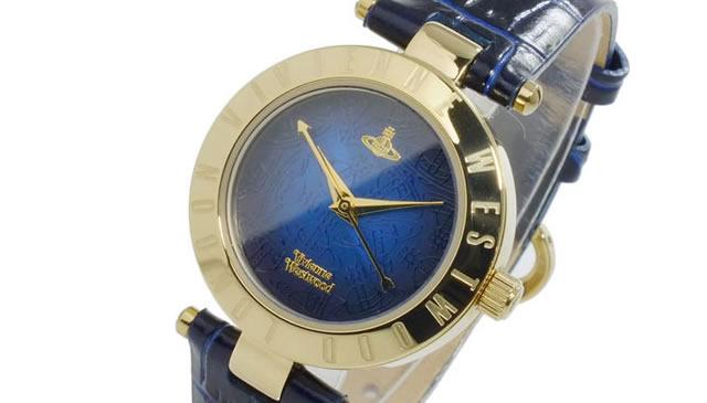 ヴィヴィアン腕時計