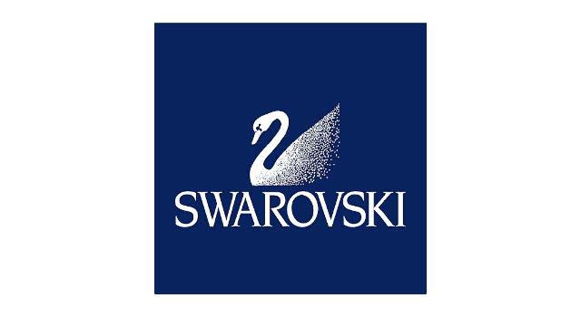 スワロフスキーロゴ