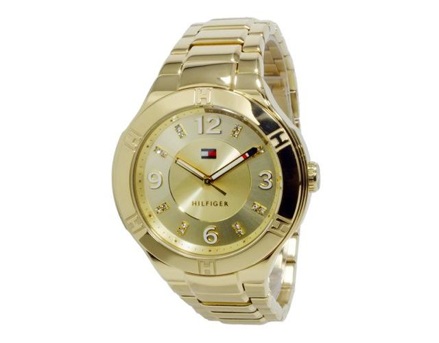 トミーメタルバンド腕時計