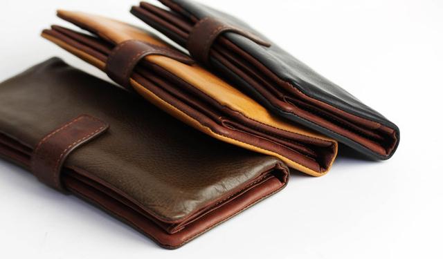 レディース長財布のメリット