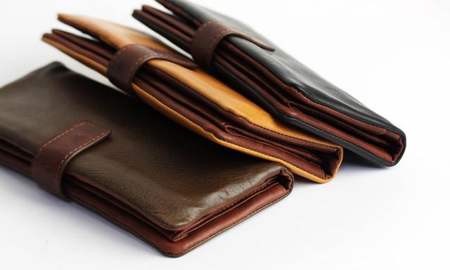 ギフトに最適な長財布の選び方