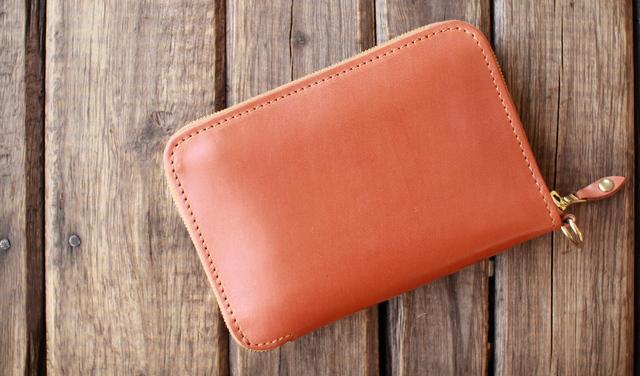 レディース短財布を使うメリットとは