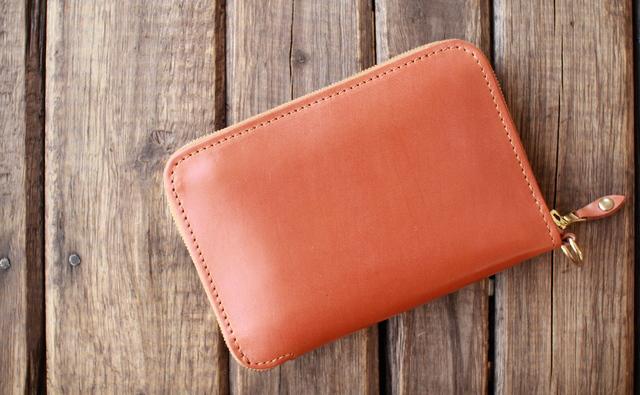 短財布のメリット