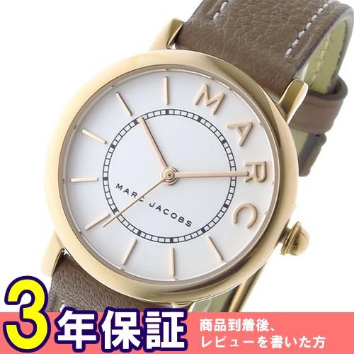 マーク ジェイコブス ロキシー レディース 腕時計 MJ1538 ホワイト