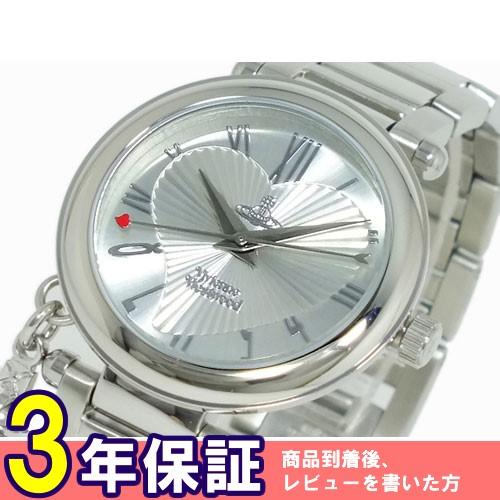 ヴィヴィアン ウエストウッド VIVIENNE WESTWOOD 腕時計 VV006SL