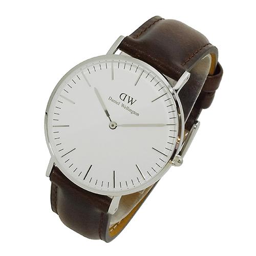 ダニエル ウェリントン ブリストル 36 クオーツ ユニセックス 腕時計 0611DW