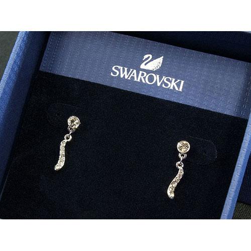 スワロフスキー SWAROVSKI ピアス 1058872 通常価格 11,340円(税込)