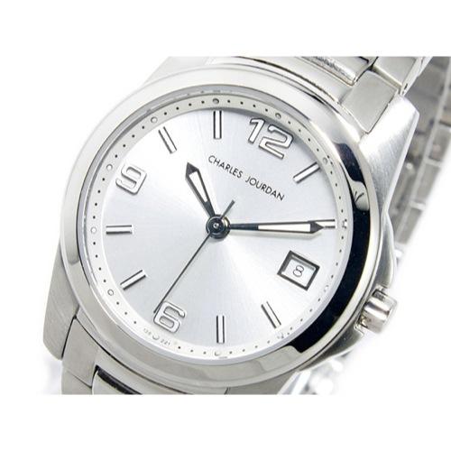 シャルル ジョルダン CHARLES JOURDAN クオーツ レディース 腕時計 135.22.1