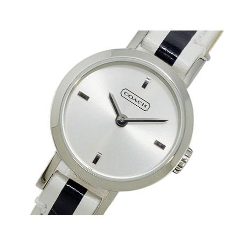 コーチ COACH クオーツ レディース 腕時計 14501578