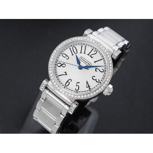 コーチ COACH 腕時計 ニュー マディソン レディース 14501723