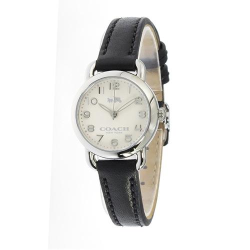 コーチ COACH デランシー DELANCEY クオーツ レディース 腕時計 14502286 ホワイト
