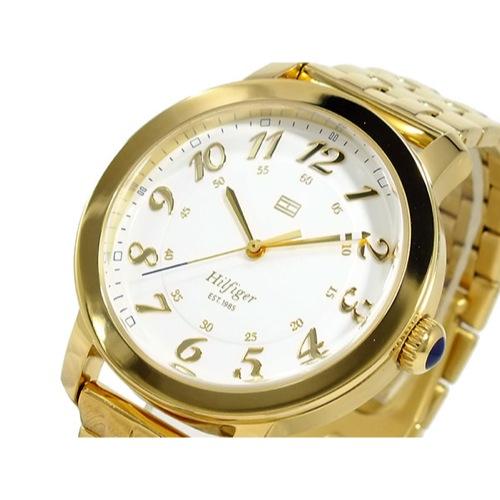 トミー ヒルフィガー TOMMY HILFIGER 腕時計 1781233