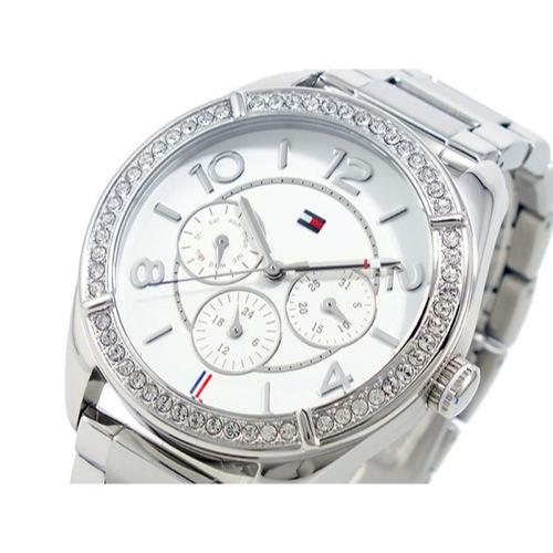トミー ヒルフィガー TOMMY HILFIGER 腕時計 1781252