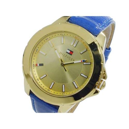 トミー ヒルフィガー TOMMY HILFIGER クオーツ レディース 腕時計 1781431