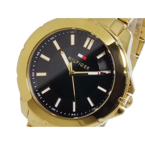 トミー ヒルフィガー TOMMY HILFIGER クオーツ レディース 腕時計 1781434