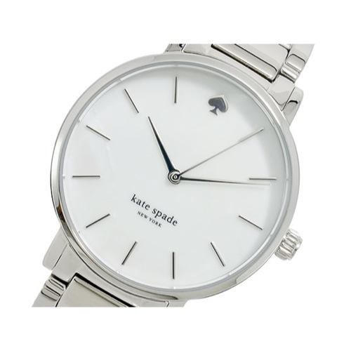 ケイトスペード KATE SPADE クオーツ レディース 腕時計 1YRU0001